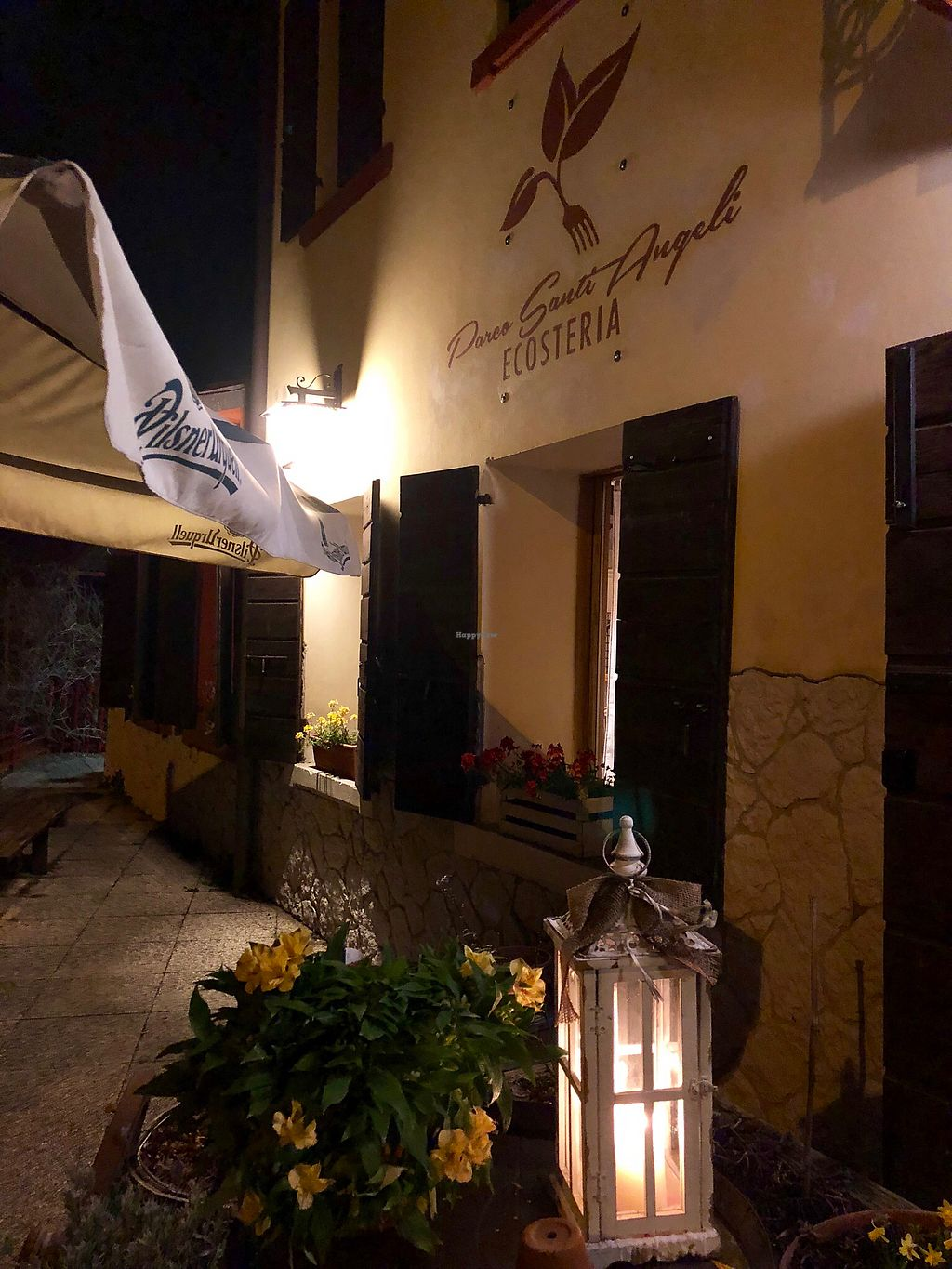 """Photo of Ecosteria Parco Santi Angeli  by <a href=""""/members/profile/maddoc"""">maddoc</a> <br/>ingresso  <br/> March 17, 2018  - <a href='/contact/abuse/image/101163/371808'>Report</a>"""