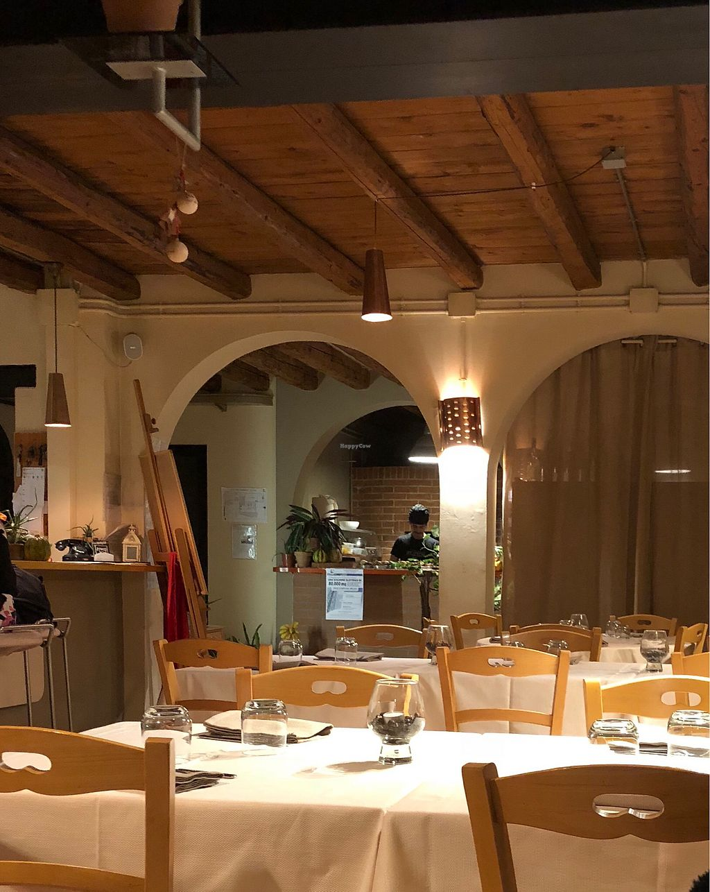 """Photo of Ecosteria Parco Santi Angeli  by <a href=""""/members/profile/maddoc"""">maddoc</a> <br/>interno <br/> March 17, 2018  - <a href='/contact/abuse/image/101163/371822'>Report</a>"""