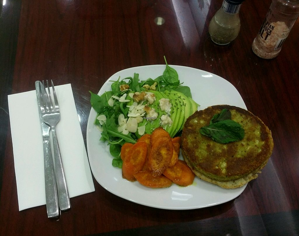 "Photo of Orchid Vegetarian Cafe  by <a href=""/members/profile/Mike%20Munsie"">Mike Munsie</a> <br/>breakfast <br/> January 16, 2018  - <a href='/contact/abuse/image/101246/347042'>Report</a>"
