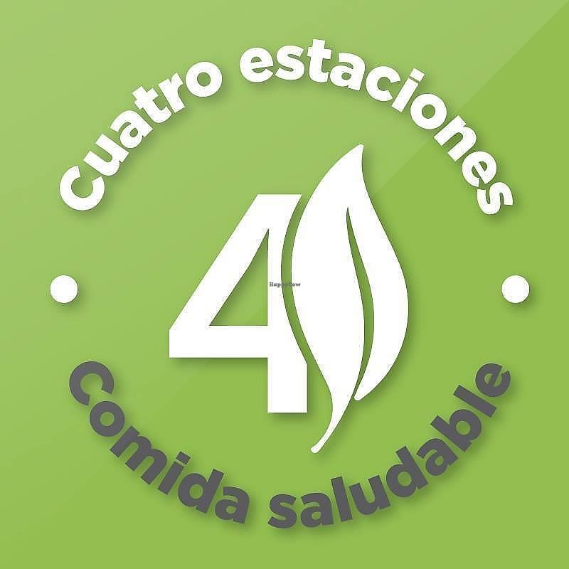 """Photo of 4 Estaciones Comida Saludable  by <a href=""""/members/profile/YanethGris"""">YanethGris</a> <br/>4 Estaciones Comida Saludable is a vegan friendly place!  <br/> September 26, 2017  - <a href='/contact/abuse/image/101314/308605'>Report</a>"""