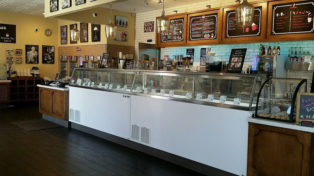 """Photo of Cruz Creamery  by <a href=""""/members/profile/Conniemm"""">Conniemm</a> <br/>inside 2 <br/> September 28, 2017  - <a href='/contact/abuse/image/101359/309536'>Report</a>"""