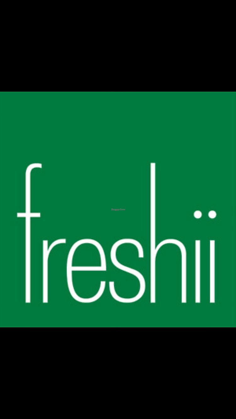"""Photo of freshii  by <a href=""""/members/profile/lexxthor23"""">lexxthor23</a> <br/>Freshii logo  <br/> September 23, 2017  - <a href='/contact/abuse/image/101431/307334'>Report</a>"""