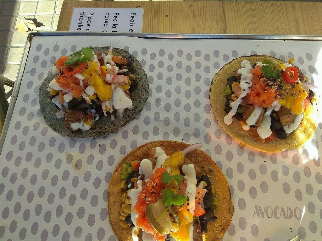 "Photo of Avocado  by <a href=""/members/profile/FerminPorras"">FerminPorras</a> <br/>Impressive Tacos!!! <br/> February 22, 2018  - <a href='/contact/abuse/image/101439/362550'>Report</a>"