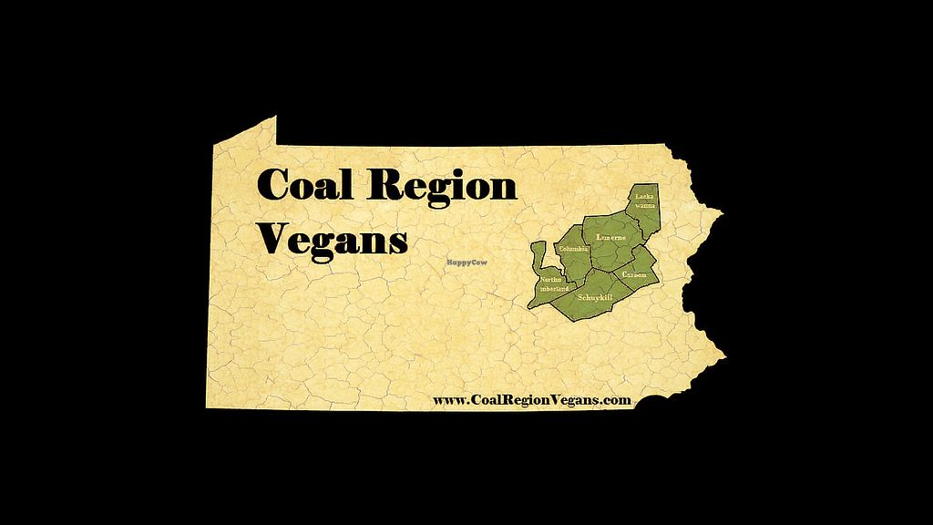 """Photo of Coal Region Vegans  by <a href=""""/members/profile/Veganinatinyhouse"""">Veganinatinyhouse</a> <br/>Coal Region Vegans <br/> September 23, 2017  - <a href='/contact/abuse/image/101497/307388'>Report</a>"""