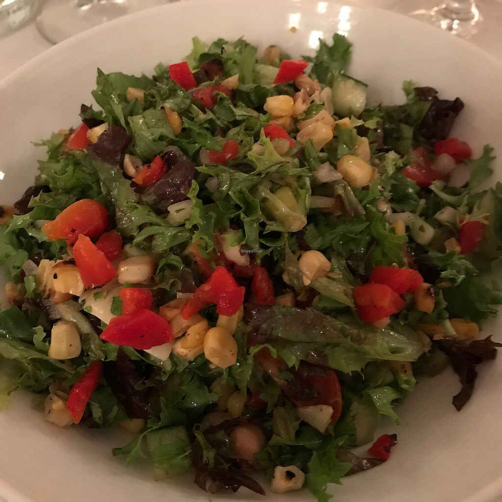 "Photo of Ocean House  by <a href=""/members/profile/Sarah%20P"">Sarah P</a> <br/>Summer salad <br/> September 26, 2017  - <a href='/contact/abuse/image/101541/308544'>Report</a>"