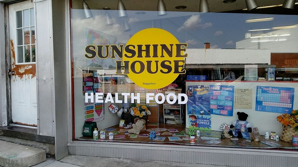 """Photo of Sunshine House  by <a href=""""/members/profile/wolves707"""">wolves707</a> <br/>Front Window <br/> September 23, 2017  - <a href='/contact/abuse/image/101552/307514'>Report</a>"""