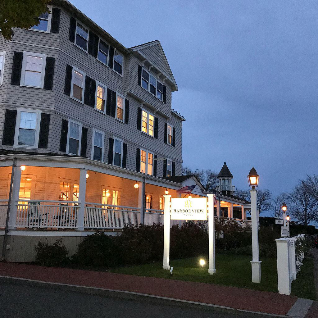 """Photo of Lighthouse Grill  by <a href=""""/members/profile/Sarah%20P"""">Sarah P</a> <br/>Hotel <br/> November 4, 2017  - <a href='/contact/abuse/image/101574/321837'>Report</a>"""