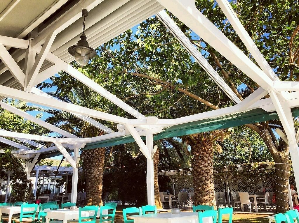 """Photo of San Antonio Beach Restaurant  by <a href=""""/members/profile/lauro.saurus"""">lauro.saurus</a> <br/>Restaurant <br/> September 25, 2017  - <a href='/contact/abuse/image/101589/308177'>Report</a>"""