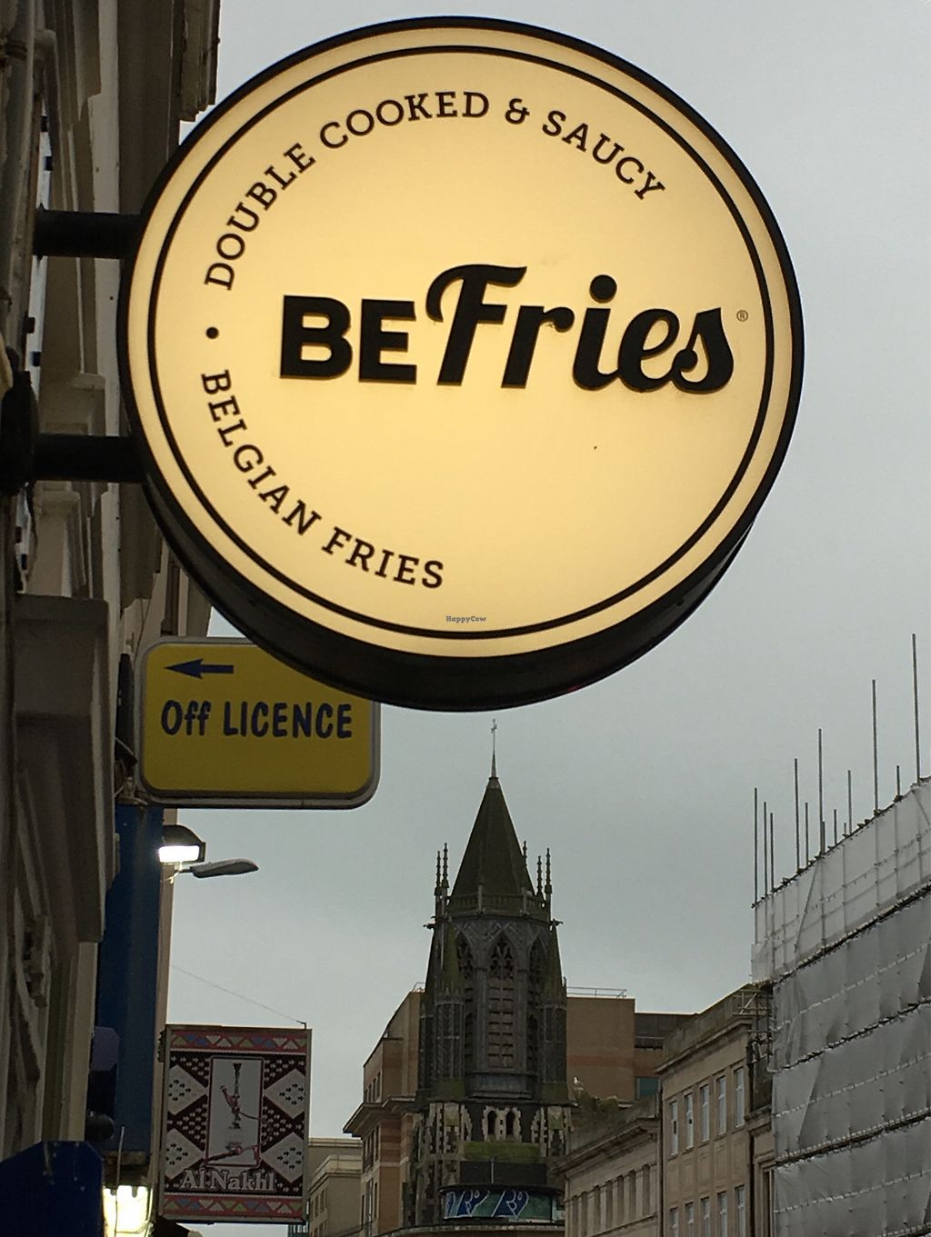 """Photo of BeFries  by <a href=""""/members/profile/lysi"""">lysi</a> <br/>Sign  <br/> February 3, 2018  - <a href='/contact/abuse/image/101620/354608'>Report</a>"""