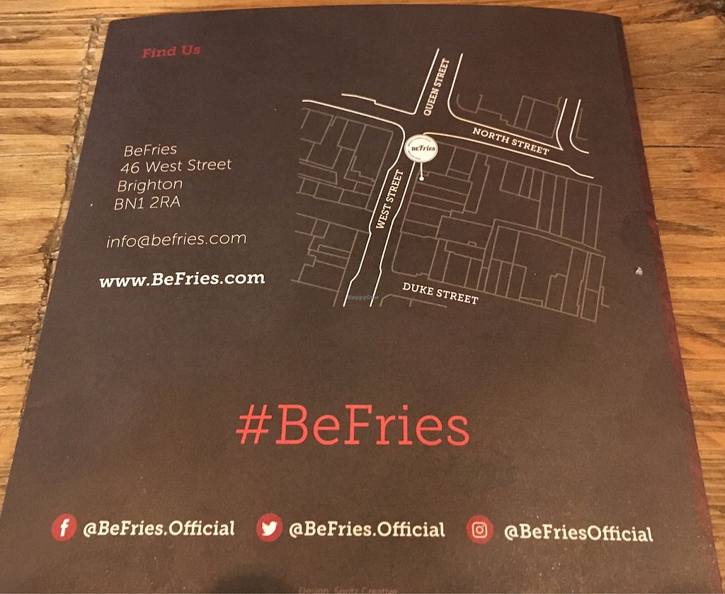 """Photo of BeFries  by <a href=""""/members/profile/lysi"""">lysi</a> <br/>Map <br/> February 3, 2018  - <a href='/contact/abuse/image/101620/354611'>Report</a>"""