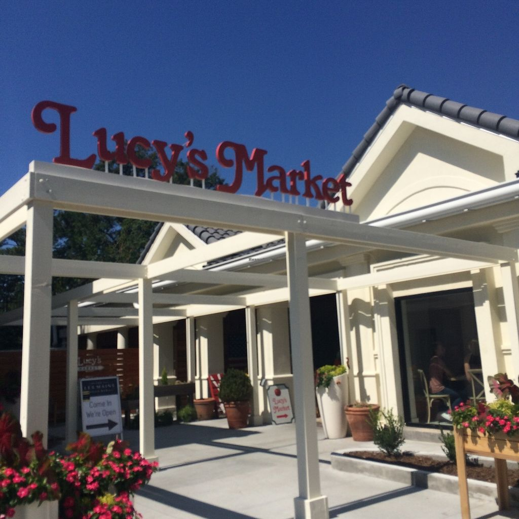 "Photo of Lucy's Market  by <a href=""/members/profile/KatieBush"">KatieBush</a> <br/>Outside <br/> September 28, 2017  - <a href='/contact/abuse/image/101695/309515'>Report</a>"