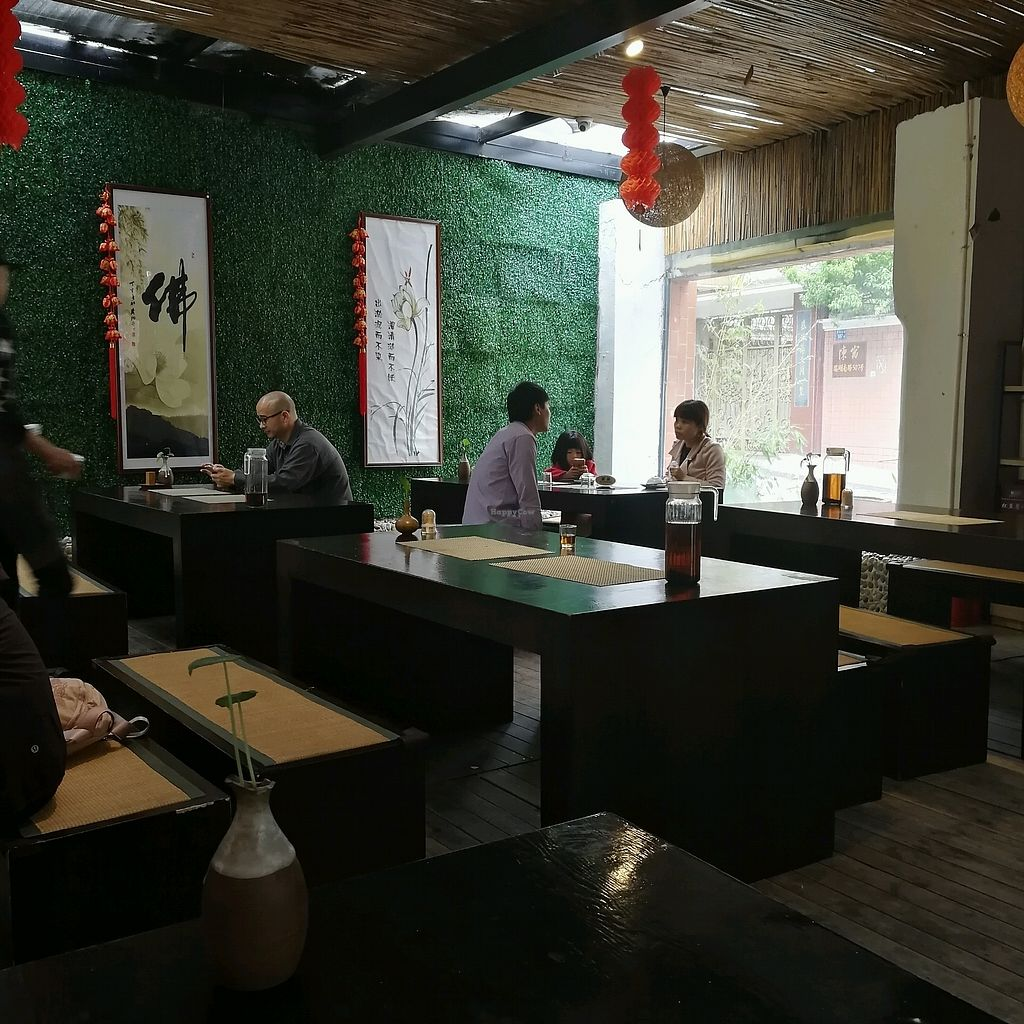 "Photo of Su Shi Restaurant  by <a href=""/members/profile/Shiurpe"">Shiurpe</a> <br/>interior  <br/> April 15, 2018  - <a href='/contact/abuse/image/101730/386050'>Report</a>"