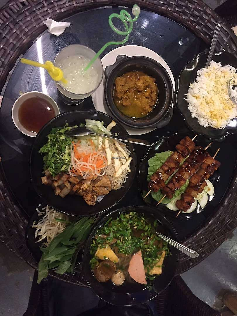 """Photo of Mimi Nguyen Cafe  by <a href=""""/members/profile/walter007"""">walter007</a> <br/>Food <br/> September 27, 2017  - <a href='/contact/abuse/image/101766/308883'>Report</a>"""