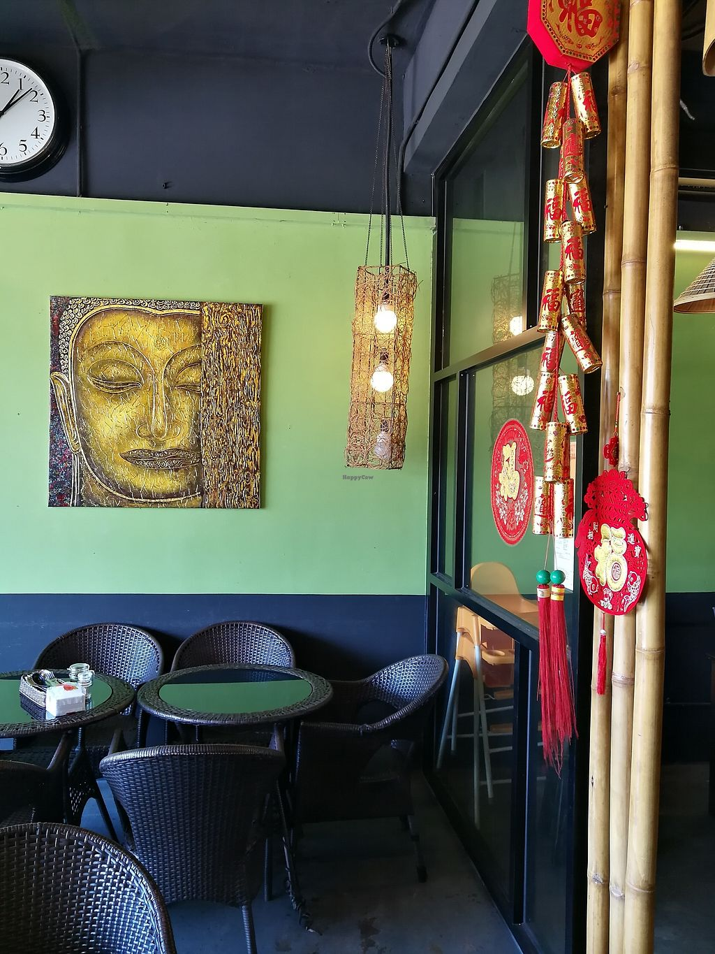 """Photo of Mimi Nguyen Cafe  by <a href=""""/members/profile/RawChefYin"""">RawChefYin</a> <br/>Mimi Nguyen's Vietgerian Restaurant <br/> April 8, 2018  - <a href='/contact/abuse/image/101766/382473'>Report</a>"""