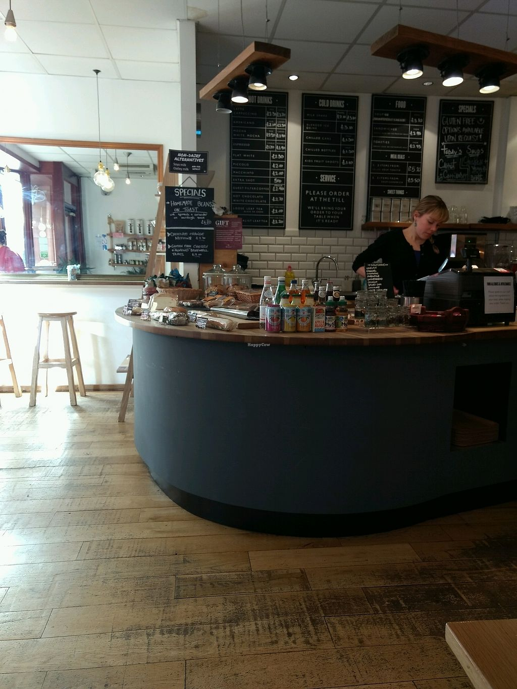 """Photo of Kings Coffee and Books  by <a href=""""/members/profile/craigmc"""">craigmc</a> <br/>cofee <br/> February 9, 2018  - <a href='/contact/abuse/image/101807/356763'>Report</a>"""