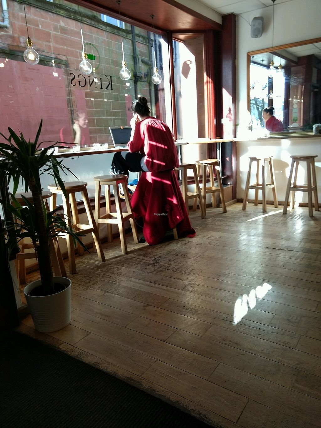 """Photo of Kings Coffee and Books  by <a href=""""/members/profile/craigmc"""">craigmc</a> <br/>light <br/> February 9, 2018  - <a href='/contact/abuse/image/101807/356764'>Report</a>"""