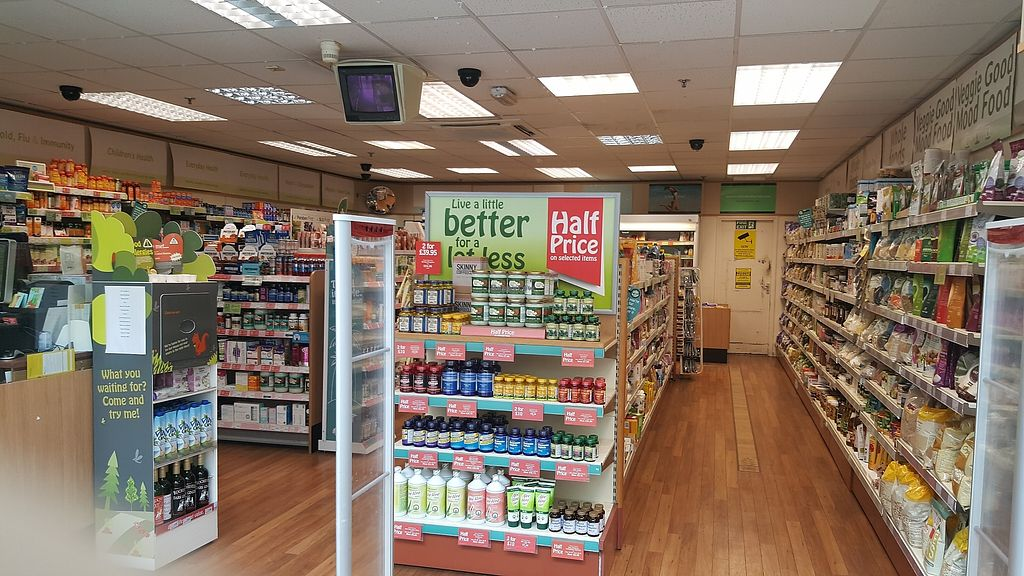 """Photo of Holland & Barrett  by <a href=""""/members/profile/Clare"""">Clare</a> <br/>In store <br/> September 28, 2017  - <a href='/contact/abuse/image/101812/309357'>Report</a>"""