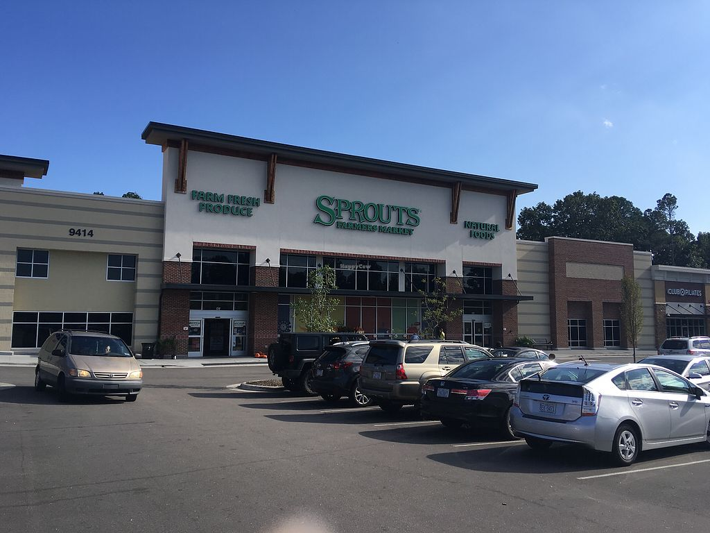 """Photo of Sprouts Farmers Market  by <a href=""""/members/profile/HeatherArmstrong"""">HeatherArmstrong</a> <br/>Sprouts Farmers Market  <br/> October 15, 2017  - <a href='/contact/abuse/image/101964/315613'>Report</a>"""
