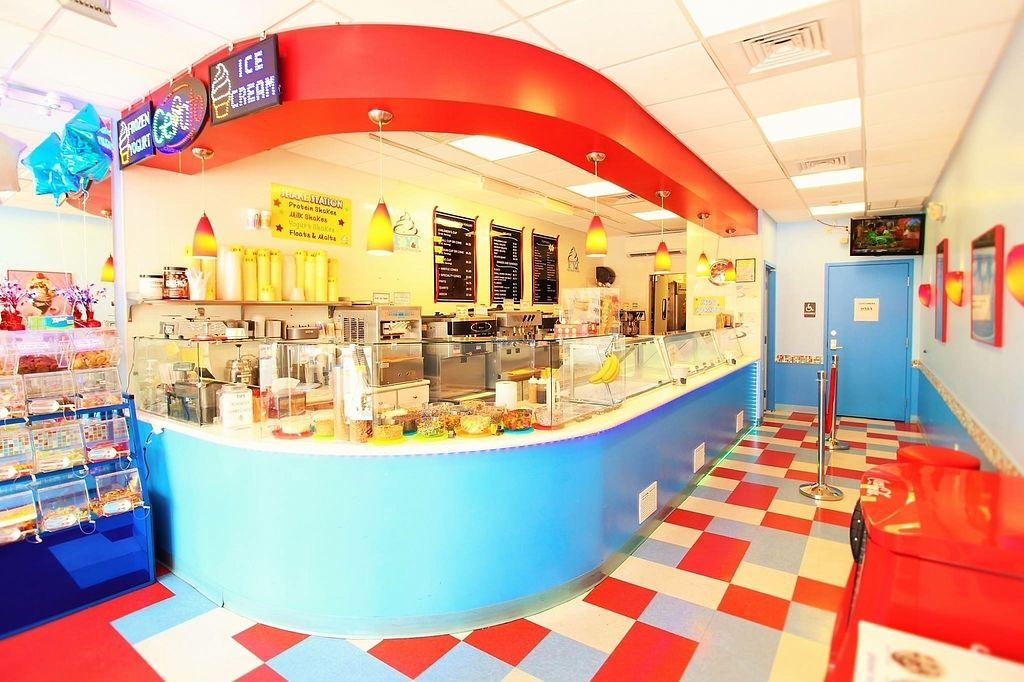 """Photo of FY&I Frozen Yogurt and Ice Cream  by <a href=""""/members/profile/FyiYogurt"""">FyiYogurt</a> <br/>FY&I <br/> September 29, 2017  - <a href='/contact/abuse/image/101970/309930'>Report</a>"""