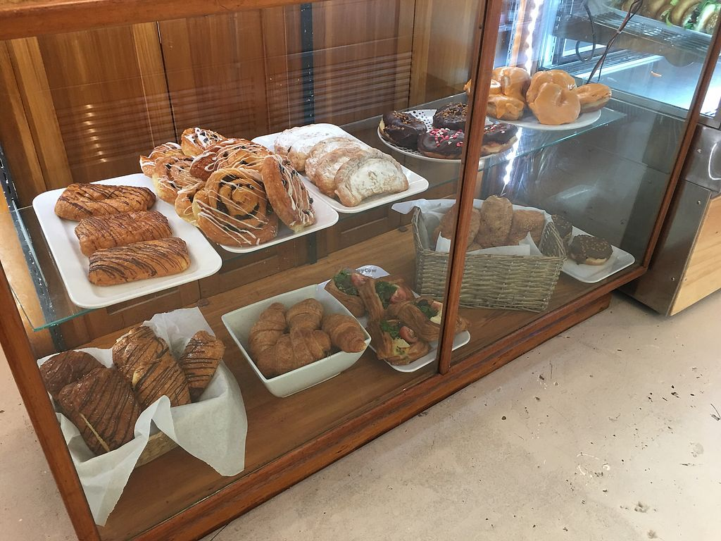 "Photo of Tart Bakery - St Kevins Arcade  by <a href=""/members/profile/Carmentx"">Carmentx</a> <br/>Baked goods <br/> November 3, 2017  - <a href='/contact/abuse/image/101975/321316'>Report</a>"