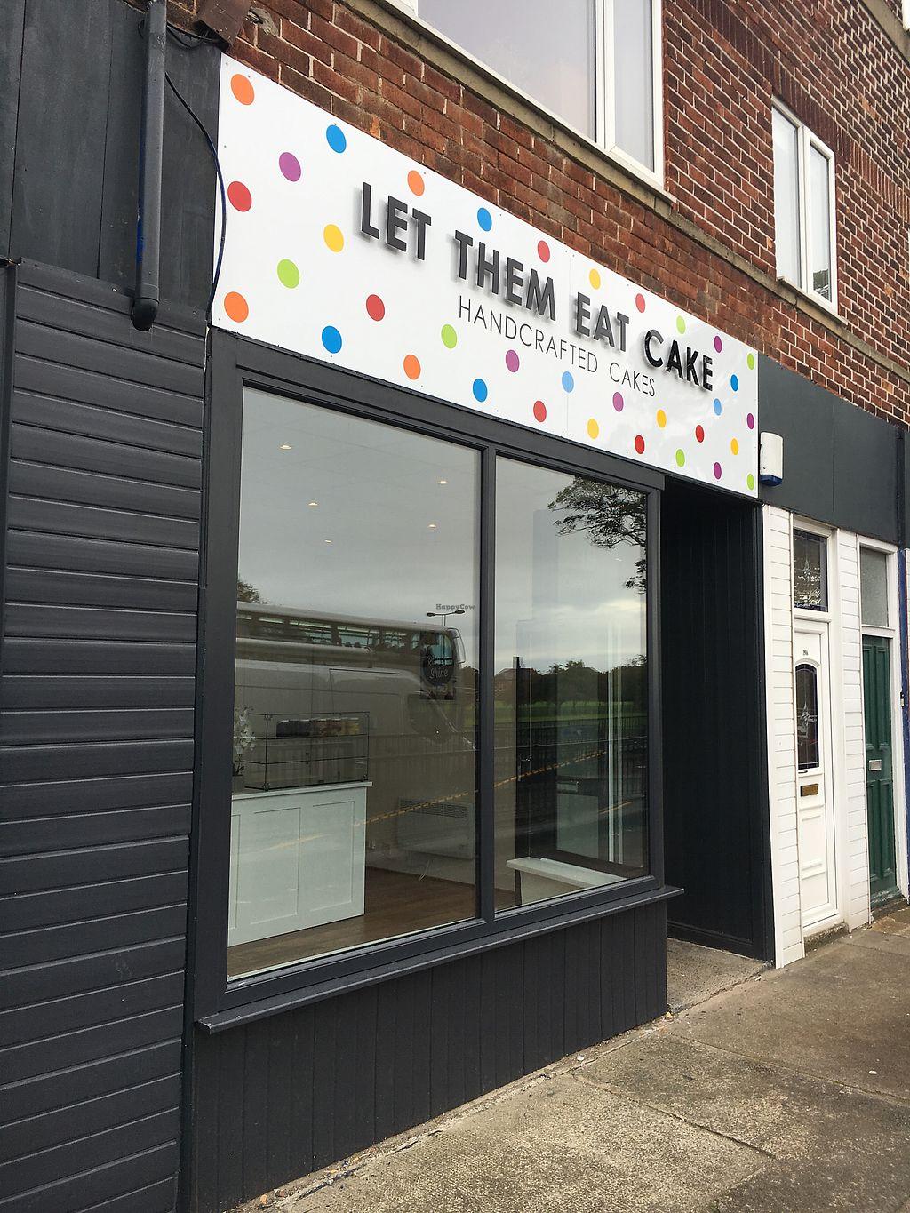 """Photo of CLOSED: Let them Eat Cake  by <a href=""""/members/profile/hack_man"""">hack_man</a> <br/>Outside  <br/> October 4, 2017  - <a href='/contact/abuse/image/101992/311629'>Report</a>"""