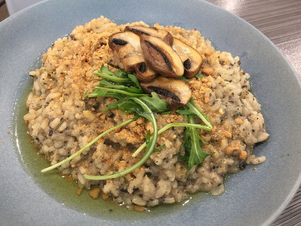 "Photo of Watson's Eatery  by <a href=""/members/profile/Tiggy"">Tiggy</a> <br/>Mushroom risotto $20 - Rich and tasty <br/> January 24, 2018  - <a href='/contact/abuse/image/102038/350597'>Report</a>"
