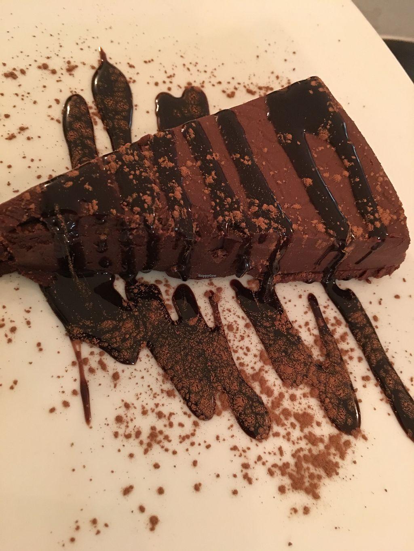 """Photo of Primo Ristorante   by <a href=""""/members/profile/Rossella"""">Rossella</a> <br/>Torta al cioccolato  <br/> October 19, 2017  - <a href='/contact/abuse/image/102080/316721'>Report</a>"""