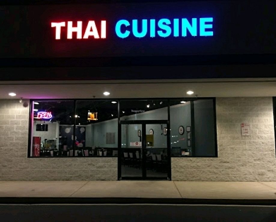 """Photo of Bangkok Thai Cuisine  by <a href=""""/members/profile/robbm3"""">robbm3</a> <br/>Next to Bling Salon at 5 Points intersection <br/> January 27, 2018  - <a href='/contact/abuse/image/102090/351635'>Report</a>"""