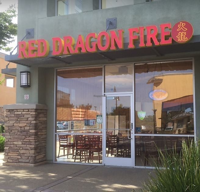 """Photo of Red Dragon Fire  by <a href=""""/members/profile/Peterc34"""">Peterc34</a> <br/>Red Dragon Fire <br/> October 2, 2017  - <a href='/contact/abuse/image/102114/310905'>Report</a>"""