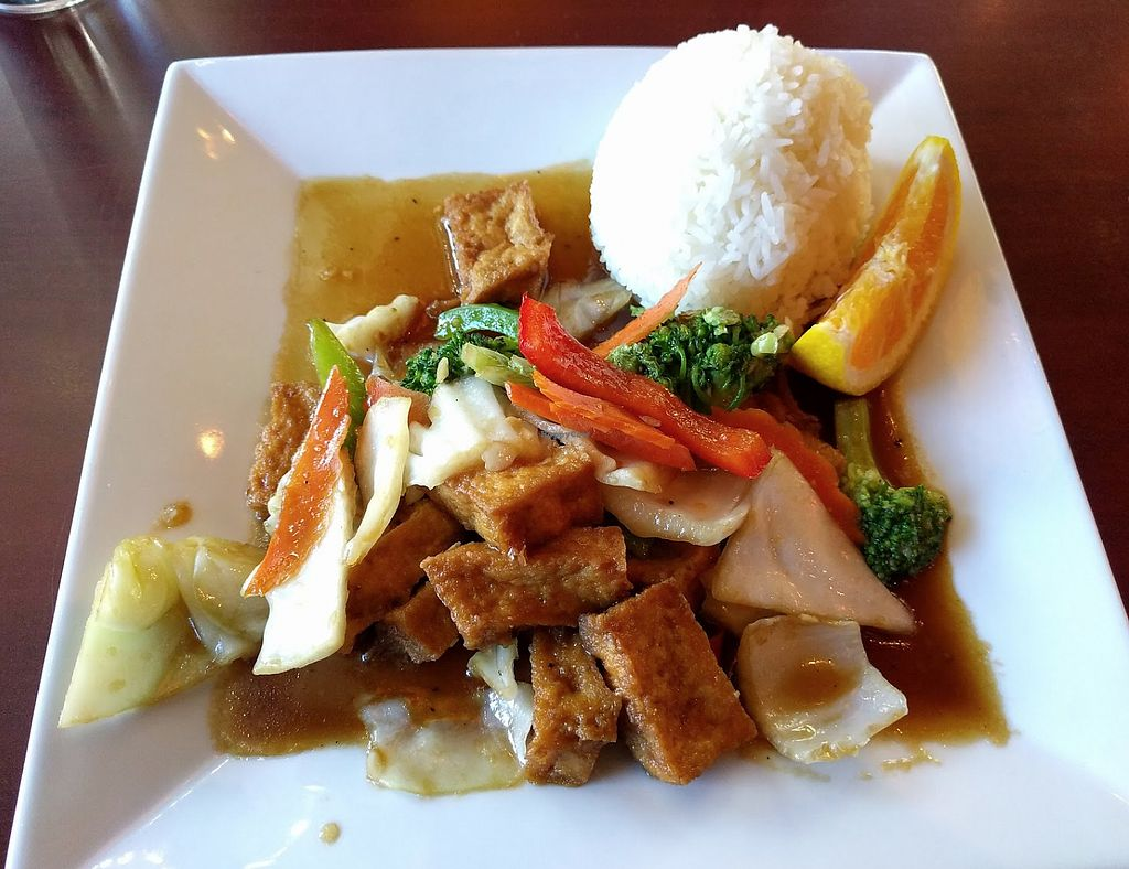 """Photo of Thai Harmony  by <a href=""""/members/profile/rancidl"""">rancidl</a> <br/>Tofu <br/> April 1, 2018  - <a href='/contact/abuse/image/102157/379365'>Report</a>"""