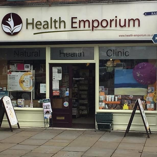 "Photo of Health Emporium  by <a href=""/members/profile/community5"">community5</a> <br/>Health Emporium <br/> February 22, 2018  - <a href='/contact/abuse/image/102162/362433'>Report</a>"