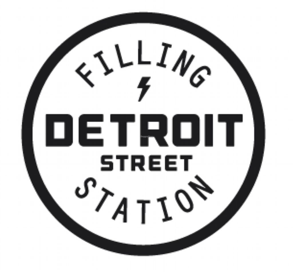 """Photo of Detroit Street Filling Station  by <a href=""""/members/profile/WFPBatarian"""">WFPBatarian</a> <br/>Detroit Filling Station <br/> April 13, 2018  - <a href='/contact/abuse/image/102229/384873'>Report</a>"""
