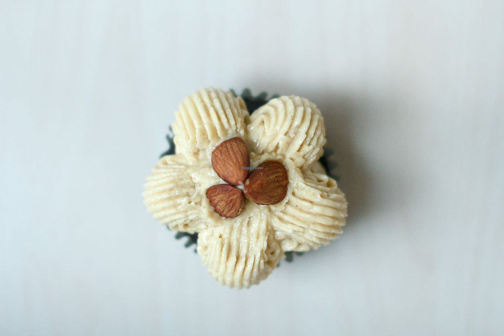 """Photo of Vegan Cupcake By Lillylicious  by <a href=""""/members/profile/LillyTheAngel"""">LillyTheAngel</a> <br/>Peanut Butter Choc <br/> October 4, 2017  - <a href='/contact/abuse/image/102245/311781'>Report</a>"""