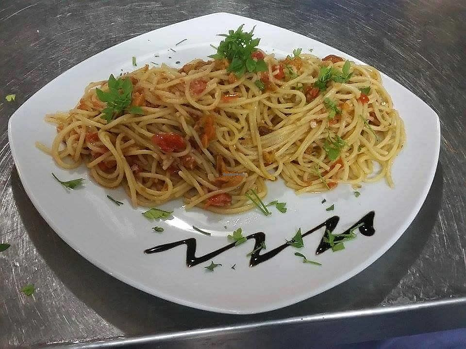 """Photo of Prego  by <a href=""""/members/profile/ThemisVourou"""">ThemisVourou</a> <br/>Spaghetti Napolitana <br/> October 11, 2017  - <a href='/contact/abuse/image/102284/314223'>Report</a>"""