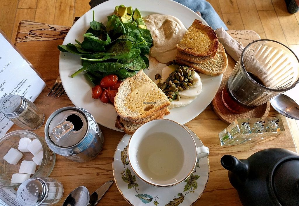 """Photo of Shoe Tree Cafe  by <a href=""""/members/profile/GillyP"""">GillyP</a> <br/>Lunch <br/> November 12, 2017  - <a href='/contact/abuse/image/102296/324720'>Report</a>"""