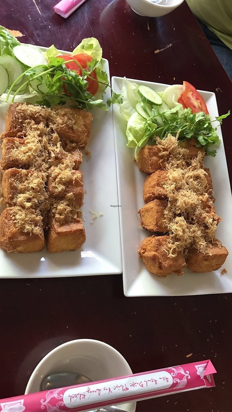 """Photo of Thanh Giac Cafe  by <a href=""""/members/profile/Antran"""">Antran</a> <br/>Home made tofu <br/> October 9, 2017  - <a href='/contact/abuse/image/102308/313602'>Report</a>"""