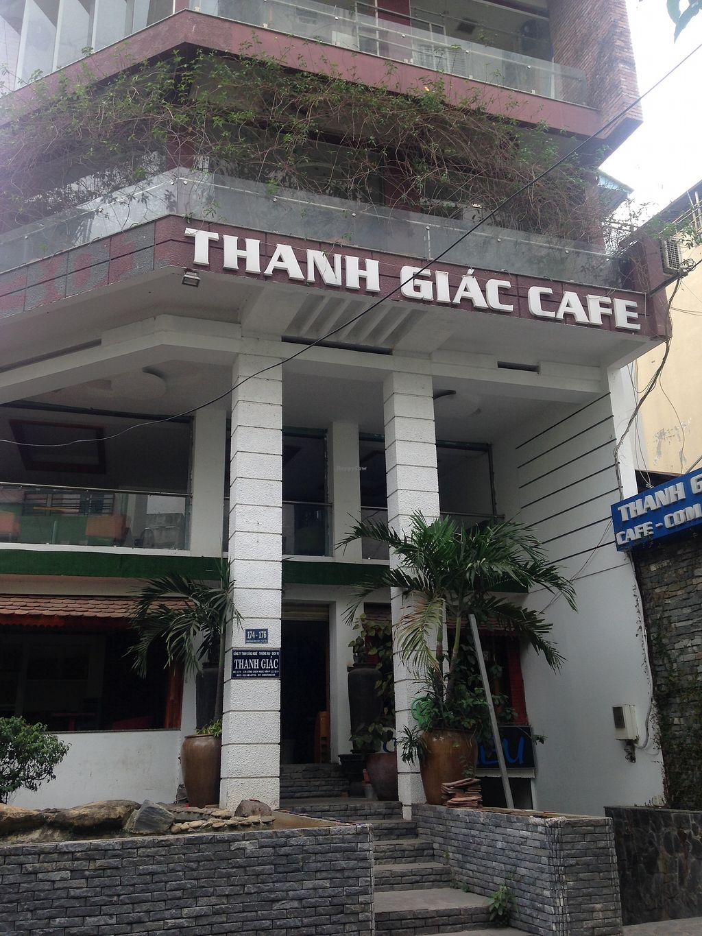 """Photo of Thanh Giac Cafe  by <a href=""""/members/profile/harryang"""">harryang</a> <br/>Thanh giac <br/> January 7, 2018  - <a href='/contact/abuse/image/102308/343900'>Report</a>"""