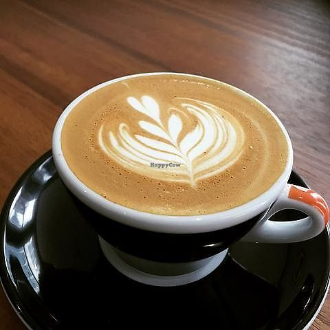 """Photo of Foundry Coffee Roasters  by <a href=""""/members/profile/Meaks"""">Meaks</a> <br/>Foundry Coffee <br/> October 9, 2017  - <a href='/contact/abuse/image/102330/313732'>Report</a>"""