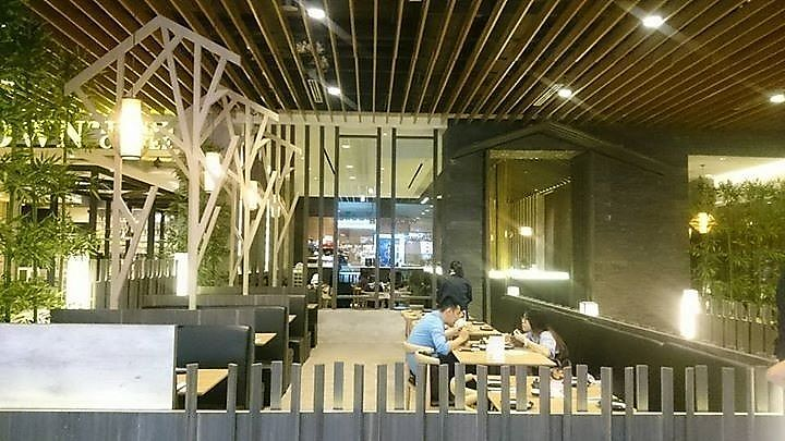 """Photo of Zen House  by <a href=""""/members/profile/harryang"""">harryang</a> <br/>Zen House <br/> November 19, 2017  - <a href='/contact/abuse/image/102332/327011'>Report</a>"""