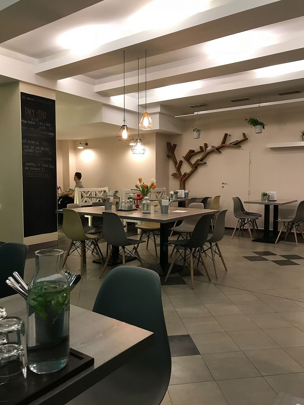 """Photo of Forrest Bistro  by <a href=""""/members/profile/AlexDowney"""">AlexDowney</a> <br/>Restaurant interior <br/> March 12, 2018  - <a href='/contact/abuse/image/102335/369935'>Report</a>"""