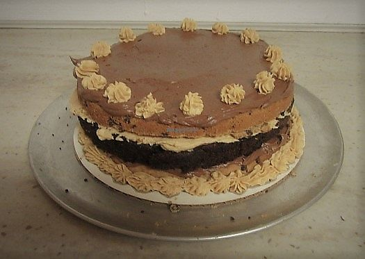"Photo of Scicchitano's Pizzeria  by <a href=""/members/profile/mshick"">mshick</a> <br/>VEGAN Cookie Cake <br/> March 3, 2018  - <a href='/contact/abuse/image/102379/366190'>Report</a>"