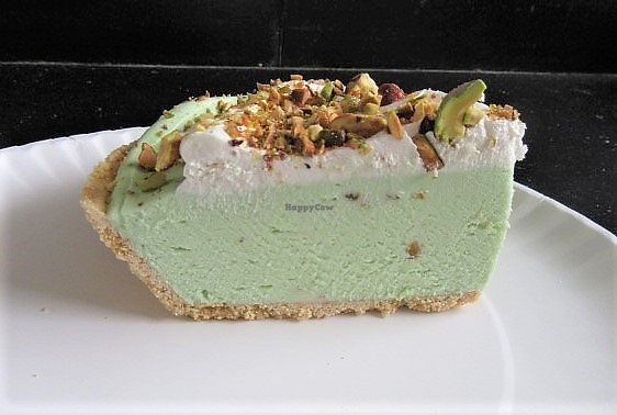 "Photo of Scicchitano's Pizzeria  by <a href=""/members/profile/mshick"">mshick</a> <br/>VEGAN Pistachio Pie <br/> May 18, 2018  - <a href='/contact/abuse/image/102379/401490'>Report</a>"