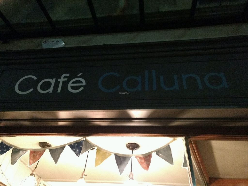 "Photo of Cafe Calluna  by <a href=""/members/profile/craigmc"">craigmc</a> <br/>night <br/> February 3, 2018  - <a href='/contact/abuse/image/102420/354511'>Report</a>"