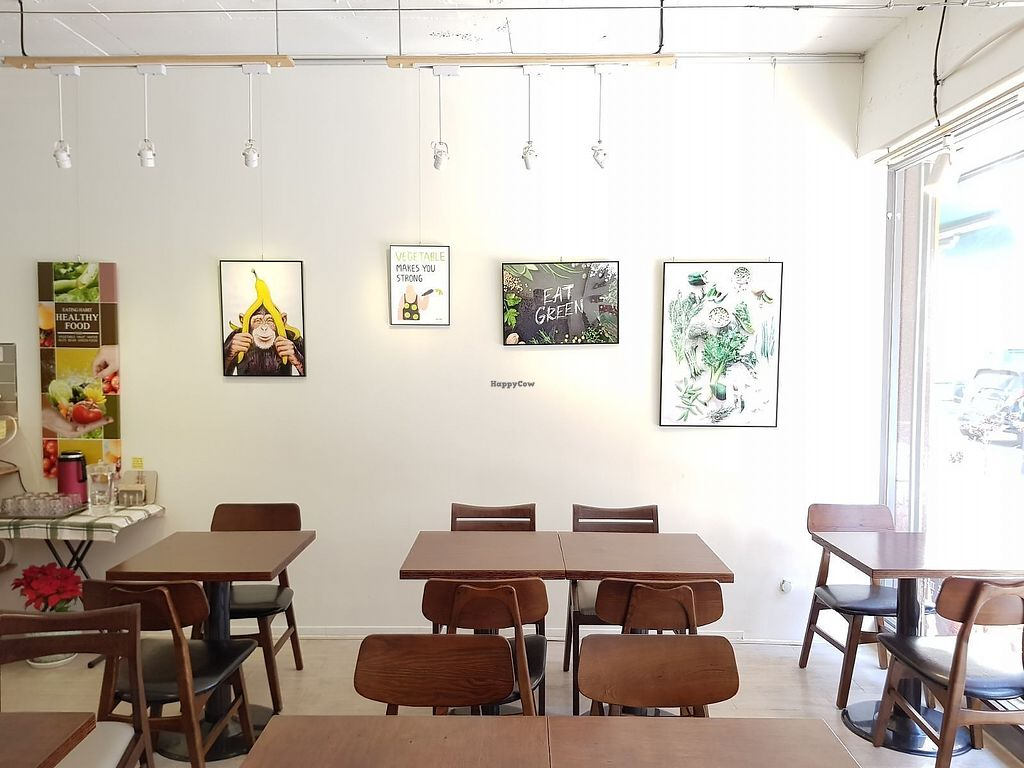 """Photo of Sun - 카페  by <a href=""""/members/profile/YiTingOng"""">YiTingOng</a> <br/>Cafe Sun interior, very peaceful and cosy <br/> April 11, 2018  - <a href='/contact/abuse/image/102461/383655'>Report</a>"""