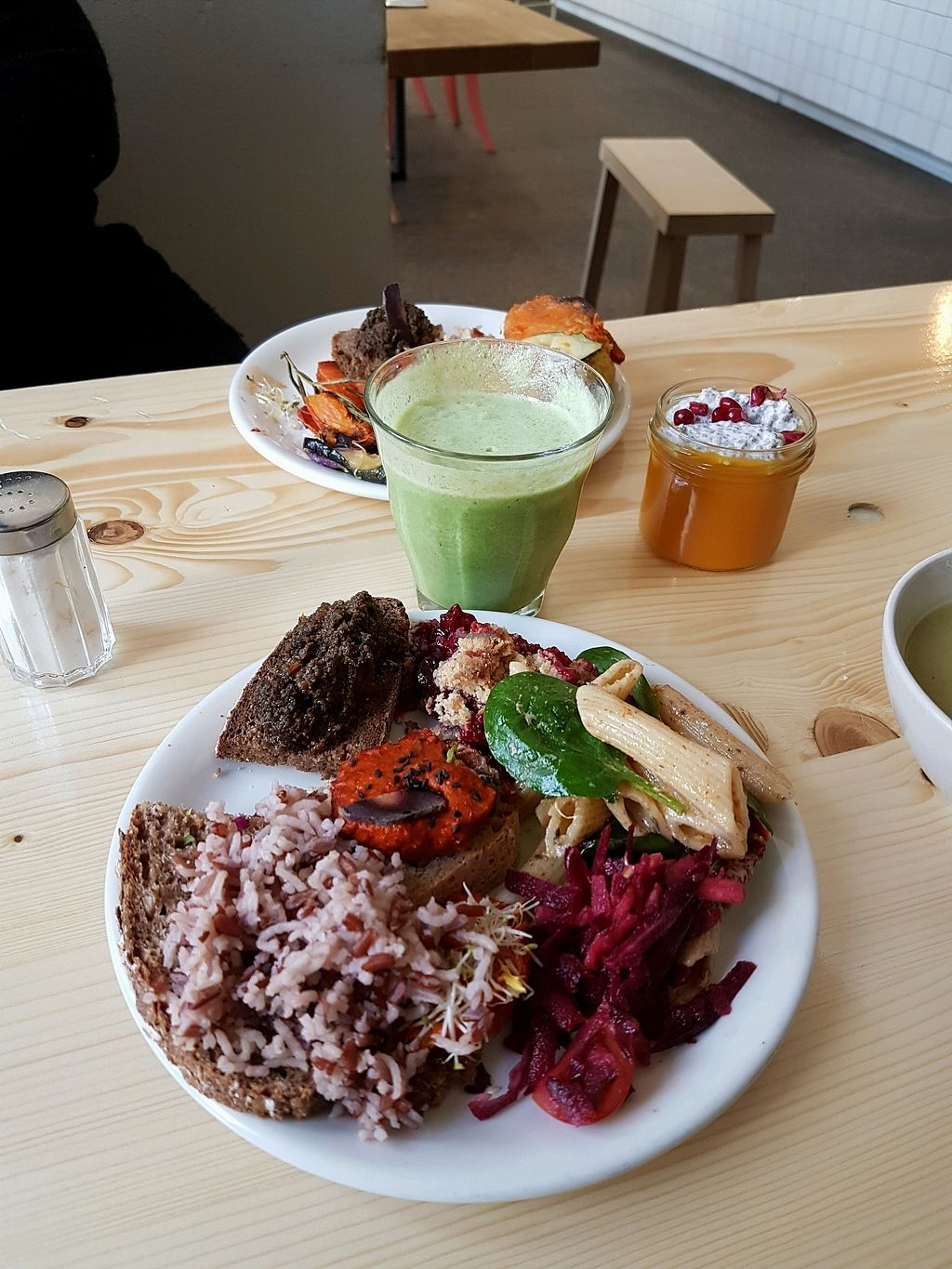 """Photo of Manafood  by <a href=""""/members/profile/841michael"""">841michael</a> <br/>Sunday Brunch <br/> April 2, 2018  - <a href='/contact/abuse/image/102480/379953'>Report</a>"""