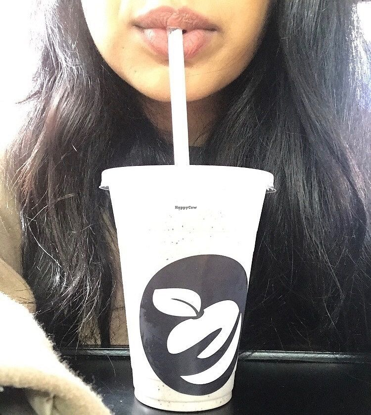"""Photo of Wholesome Juicery  by <a href=""""/members/profile/Sarah1122"""">Sarah1122</a> <br/>Selfie ?  <br/> October 16, 2017  - <a href='/contact/abuse/image/102485/315840'>Report</a>"""
