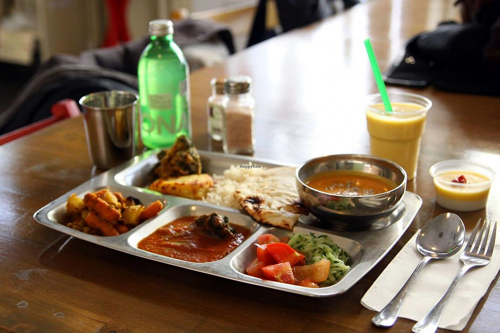 """Photo of Thali - BBC5  by <a href=""""/members/profile/Nikolate"""">Nikolate</a> <br/>thali <br/> October 9, 2017  - <a href='/contact/abuse/image/102535/313543'>Report</a>"""