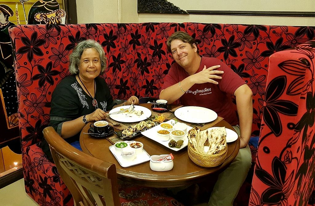 """Photo of Bawarchi  by <a href=""""/members/profile/PeterRichards"""">PeterRichards</a> <br/>nice meal <br/> October 20, 2017  - <a href='/contact/abuse/image/102610/316951'>Report</a>"""