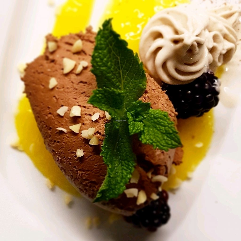 """Photo of Kaffke Kocht  by <a href=""""/members/profile/NIlsI"""">NIlsI</a> <br/>Mousse au Chocolat <br/> October 10, 2017  - <a href='/contact/abuse/image/102621/314022'>Report</a>"""