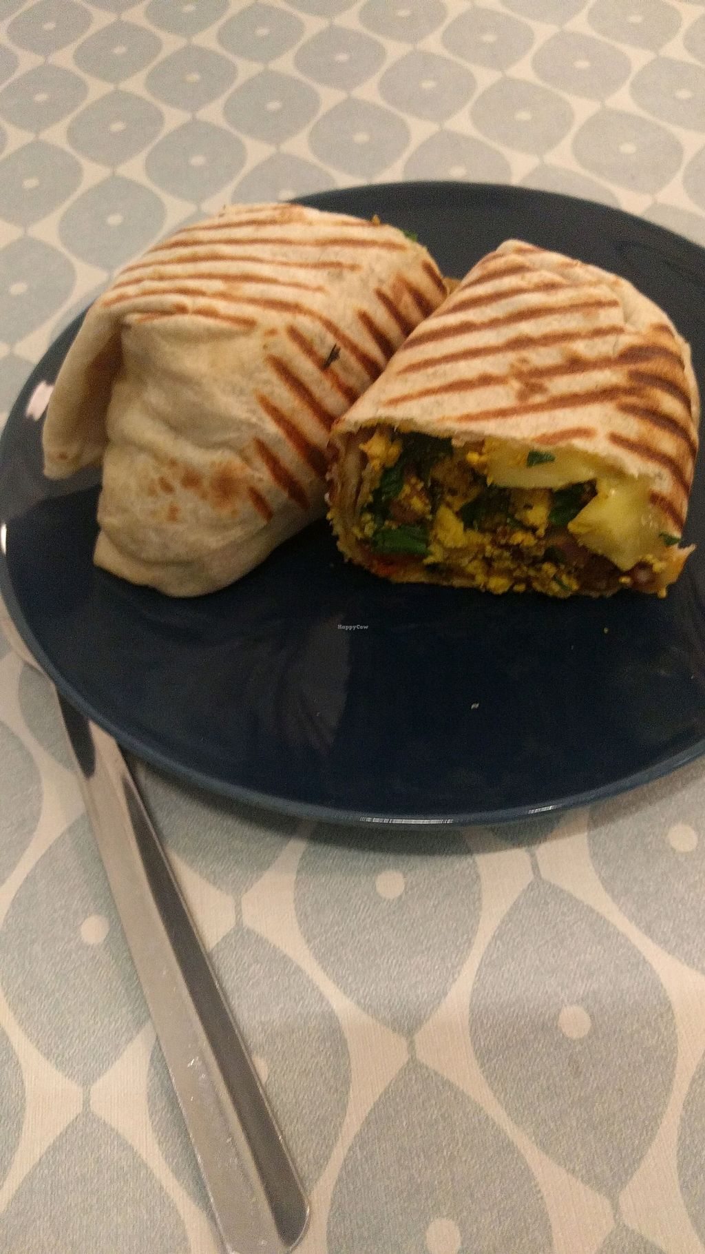 """Photo of The Good Food Store  by <a href=""""/members/profile/IngeWijers"""">IngeWijers</a> <br/>burrito breakfast <br/> January 5, 2018  - <a href='/contact/abuse/image/102652/343150'>Report</a>"""